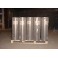 China 1x1 inch Galvanized Welded Wire Mesh  on sale