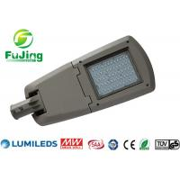 Super Bright 200W Led Street Light Fixtures , Urban Roads Outdoor Led Street Lighting Manufactures