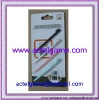 NDSL touch pen NDSL stylus pen Nintendo NDSL game accessory Manufactures