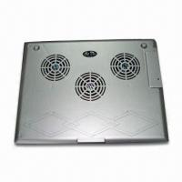 Laptop Cooling Pads, Measuring 300 x 230 x 13.8mm Manufactures