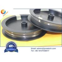 China 99.95% Min High Purity Iridium Wire 22.56g/Cm3 Density Iso 9001 Certificate on sale