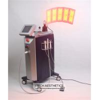 PDT LED Light Therapy Machine with BIO Bipoalr Hexpolar Microcurrent Oxygen Jetpeel Manufactures