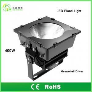 400 Watt Outdoor Led Flood Light 150lm/w 400W Flood Light AC 85-305V Manufactures