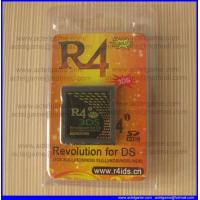 R4ids gold 3DS R4ids.cn Manufactures