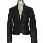 Ladies' Leather Garment (067) Manufactures
