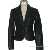 Ladies' Leather Garment (067) Manufactures