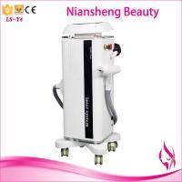 Advanced cooling system q switch nd yag laser tattoo removal machine on sale Manufactures