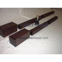 Ebony and Black Wood for Oboes Manufactures