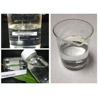 China Cationic Monomer Dadmac Polymer Water Treatment Chemicals Cas 7398-69-8 For Textile Auxiliary Agents on sale