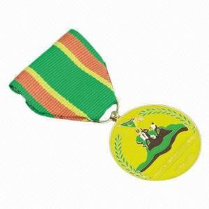 Award Jiu - Jitsu Plastic Miraculous Medal Heat Transfer Printing Ribbon Hanger Stand Manufactures