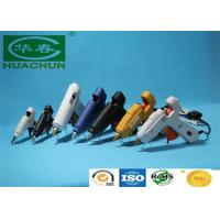 China Electric industrial hot melt glue gun SGS for arts and crafts on sale
