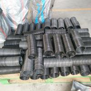 China Roller Shutter Garage Door Tension Spring Right / Left Direction Long Life on sale