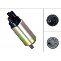 Quality 35L/H Flow Universal Electric Fuel Pump Motorcycle High Interference Suppression for sale