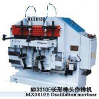 China MX Series Double End Tenoners on sale