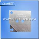 "IEC60061-1 GU10 7006-121-1 ""GO"" and ""NOT GO"" Gauge for GU10 Cap Gauge Test Manufactures"