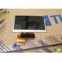 TM043NDH03 4.3 inch Small normal white LCD Panel 95.04×53.86 mm Active Area Manufactures