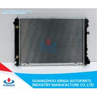 Aluminum Auto Mazda Radiator for Escape Tribute 01-08 and Mariner 05 - 08 Manufactures