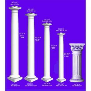 China Column  moulding on sale