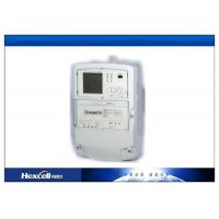 RS485 Reading Meter Data Concentrator Unit Three Phase Four Wires Manufactures
