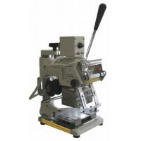 Manual Hot Stamping Machine for Card Manufactures
