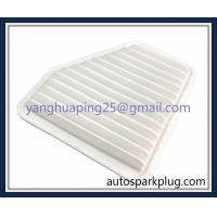 Auto Purifier Hepa Air Filter for TOYOTA RAV4 17801-31120 , 17801-31120 Air Filter 17801-Ad010 Engine Parts for Toyota Manufactures