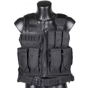 Lightweight Ballistic Military Bulletproof Vest Level 4 , Anti Bullet Vest , Tactical Vest Manufactures