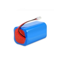 14.8V 2600mAh 18650 Lithium Ion Battery 1C Discharge Manufactures