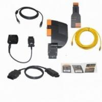 Buy cheap BMW OBD Diagnostic Tools ICOM Interface with OBD Vehicle Connector ICOM A / B / C from wholesalers