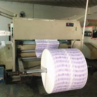 factory direct different sizes pe coated paper Manufactures