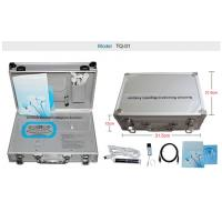 Quantum Magnetic Resonance Health Analyzer , Health Care Machine With Malaysian Manufactures
