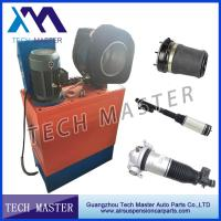 Professional Produce Hydraulic Hose Crimping Machine For Air Suspension Manufactures