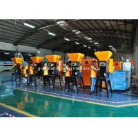 Resin & Additives Gravimetric Mixer Machine With Floor Stand Frame Manufactures