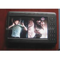Portable Ebook Reader ORB-701A Manufactures