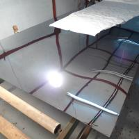 SUS304 8K Mirror Polish Finish Stainless Steel Sheet 4x8  4x10  600MM/ SS 304 Sheet 0.3MM - 3 MM Manufactures