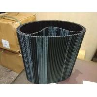 Double Sided Rubber Transmission Belt High Performance Timing Belts Manufactures