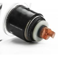 China 110 KV XLPE Insulated Power Cable on sale