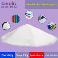 Chinese Oxidized Polyethylene Wax  Manufacturers OPE Wax OA9 for PVC Manufactures