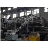 Buy cheap Single Wire Writing Paper Manufacturing Machine Multi Dryer Paper Making Machine from wholesalers