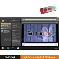 Quality Internet Radio TV Game Player (Model#RT-0036) for sale