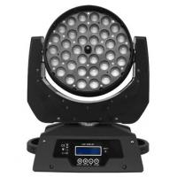 Moving Heads,Moving Head Stage Light,Moving Head Wash,36*15W 6in1 LED Zoom Moving Head Light Manufactures