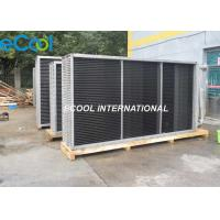 Paper Mill Steam Heater and Cooler Stainless Steel Heat Exchanger Manufactures