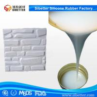 2 Komponenten Silikon to Make Silicone Rubber Molds for Concrete Manufactures