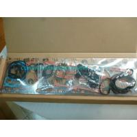 Professional Full Gasket Kit 6D114 Komatsu Engine Rebuild Kits 3415501 Manufactures