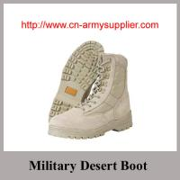 China Military Boot Manufactures