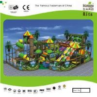 Indoor Playground (KQ10202A) Manufactures
