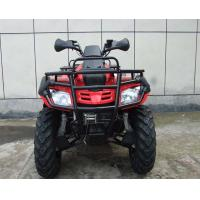 4 Stroke Water Cooled 550cc Utility Vehicle ATV With Electric Start Manufactures