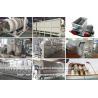 Cassava processing plant cassava flour making machines for sale