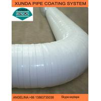 Underground steel Pipe Coating Tape , pe pipe wrapping coating material Manufactures