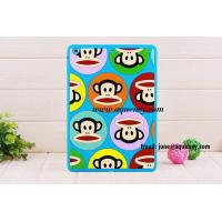 Paul Frank Silicone Case For Ipad Air Half Colorful Monkey Zoom Julius Manufactures
