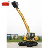 Energy Saving 913D 13ton Hydraulic Crawler Excavator For Sale Manufactures